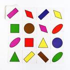 Развивающая игра «Цвета и формы», для малышей - фото 105495365