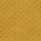Шарф для девочки, размер 126х14см, цвет горчичный - фото 105568139