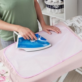 Mesh Ironing, MIX color