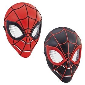 Маска «Человек-паук», цвета МИКС