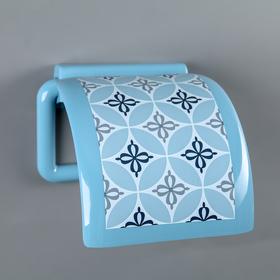 Krug toilet paper holder