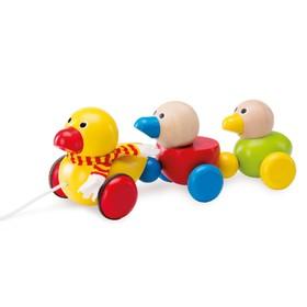 Деревянная игрушка «Чудо-Ферма»