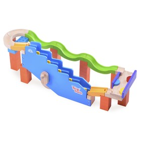 Конструктор динамический Trix-Track «Наверх по ступеням!»