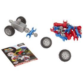 Конструктор ZOOB Racer-Z Fastback