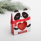 Аромасаше «Панда», лесные ягоды, в мешочке
