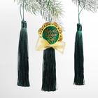 Набор подвесок-кисточек «Чудесного Нового года»