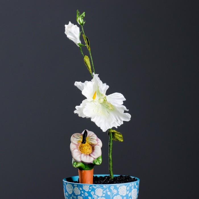 """Ороситель для домашних растений """"Цветы"""" микс 4 вида"""