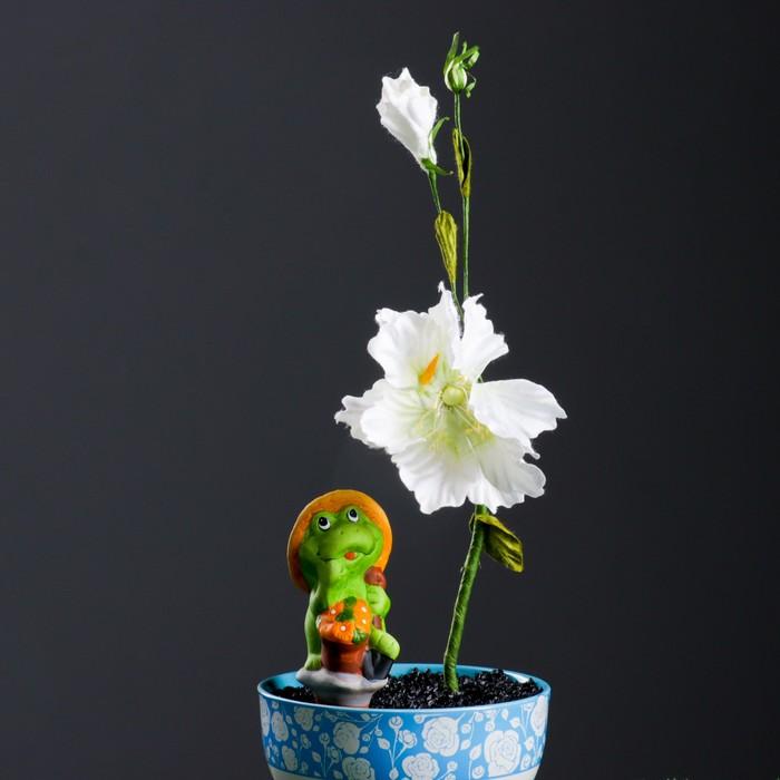 """Ороситель для домашних растений """"Лягушка-дачница"""" микс 4 вида"""