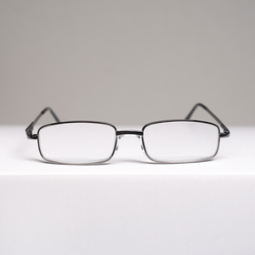 Corrective glasses 2015 ,color gray, +3,75 limb.shackle