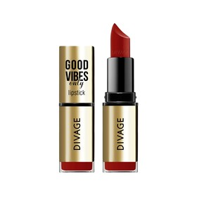 Губная помада Divage Lipstick Good Vibes Only, тон №03