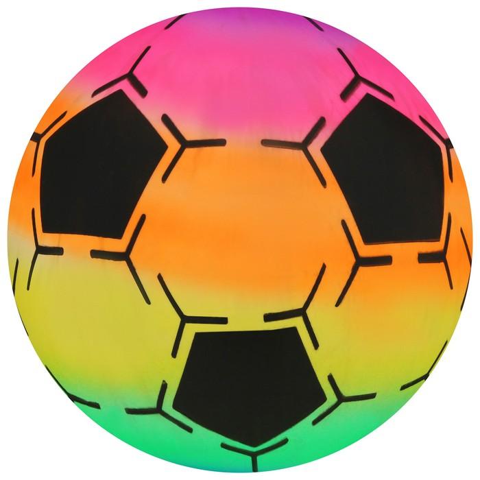 Мяч детский «Футбол», d=22 см, 70 г