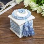 """Box ceramic """"Brushes"""" MIX 7х6х6 cm"""