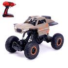 Джип радиоуправляемый «Триал», полный привод 4WD, трансформация, 1:12, МИКС - фото 105647649