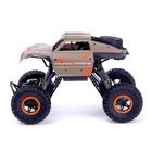 Джип радиоуправляемый «Триал», полный привод 4WD, трансформация, 1:12, МИКС - фото 105647650