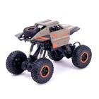 Джип радиоуправляемый «Триал», полный привод 4WD, трансформация, 1:12, МИКС - фото 105647651