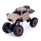 Джип радиоуправляемый «Триал», полный привод 4WD, трансформация, 1:12, МИКС - фото 105647652