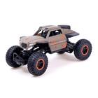 Джип радиоуправляемый «Триал», полный привод 4WD, трансформация, 1:12, МИКС - фото 105647654