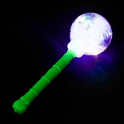 Палочка световая «Шар», цвета МИКС