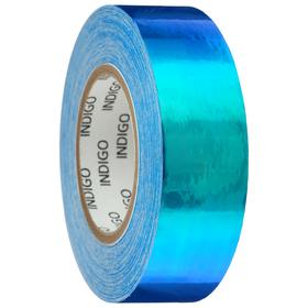 Обмотка для обруча с подкладкой СHAMELEON, 20 мм × 14 м, цвет синий