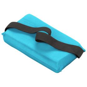 Подушка для растяжки, цвет голубой