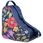 "Bag for skates and rollers ""Flowers"""