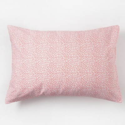 Pillowcase 50×70 Ethel Shell calico, 125 g/m2, 100% cotton