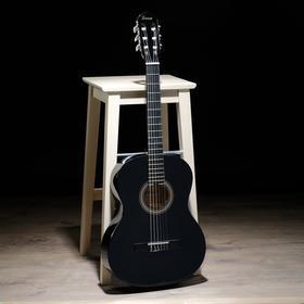 Классическая гитара TERRIS TC-390A BK - 4/4