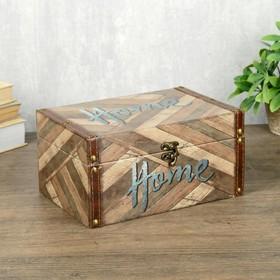 Box wood leatherette