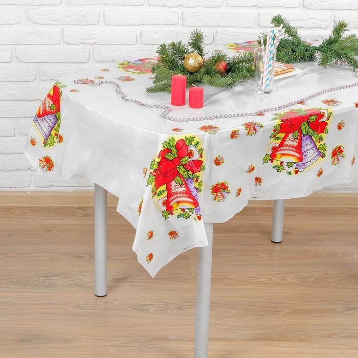 "Tablecloth ""Bluebells"" 108х180 cm"
