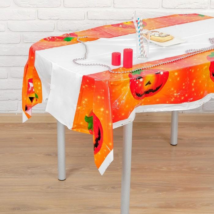 Tablecloth Halloween 108х180 cm