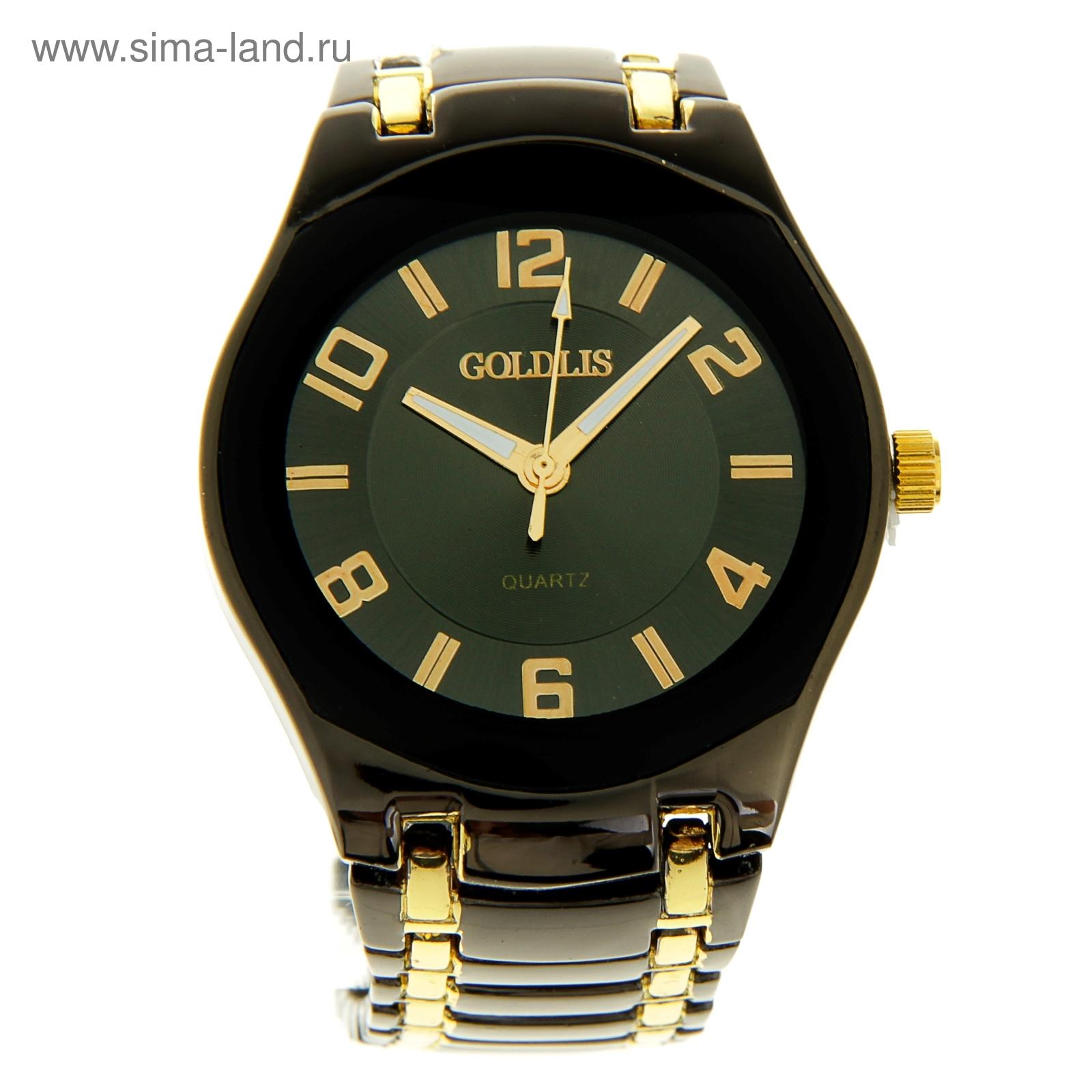 Мужские наручные часы с комбинированным циферблатом японские часы наручные мужские интернет магазин
