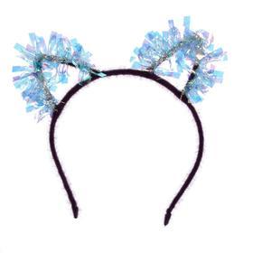 """Carnival headband """"the Cat"""""""