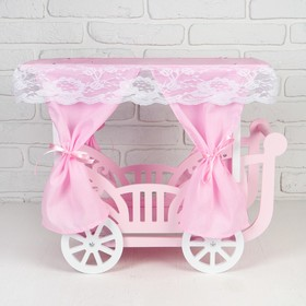 "Carriage for dolls ""Classics"" 54×25×44 cm"