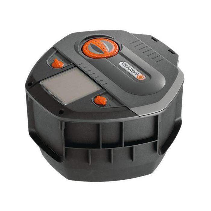 Дождеватель выдвижной многоконтурный автоматический, AquaContour automatic GARDENA