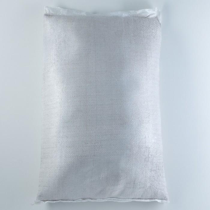 Ракушка кормовая, высушенная калиброванная, фракция 1-6 мм, 50 кг