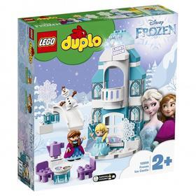 Конструктор Lego «Ледяной замок», 59 деталей