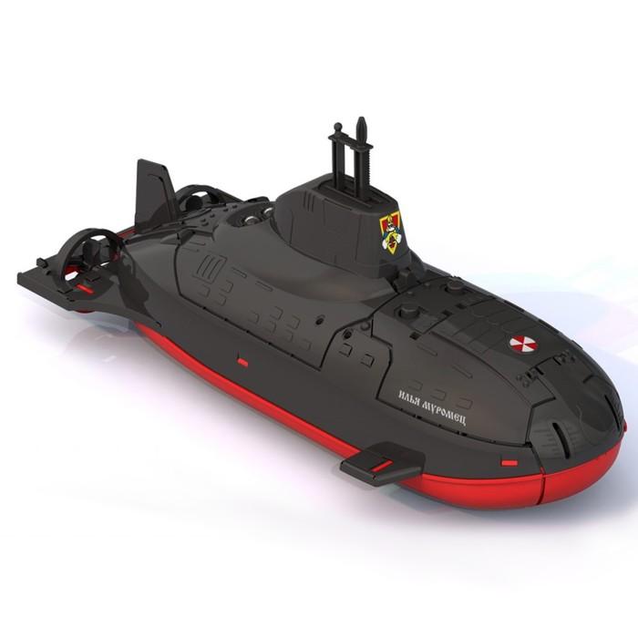 Подводная лодка «Илья Муромец» - фото 105641965
