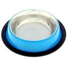 Миска нескользящая цветная, VM-2507 (A)  200 мл, цвета микс