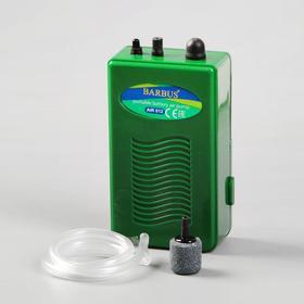 Воздушный компрессор AIR 012 портативный 2л/м DC2 X 1,5ватт