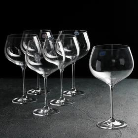 Набор бокалов для вина «Меган», 700 мл, 6 шт