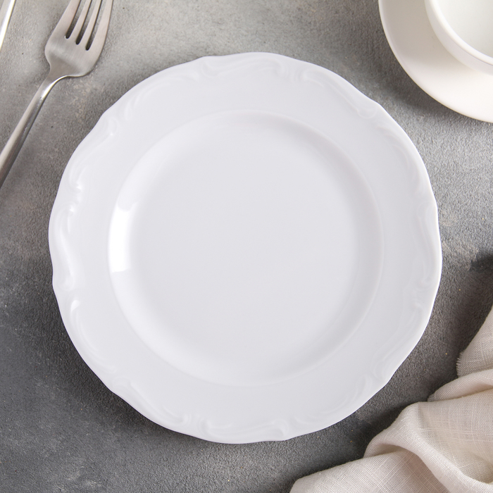 Тарелка десертная 19 см Maria-teresa
