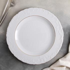 Блюдо круглое 32 см Rococo