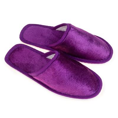 Slippers kids TAP MODA art. 03, purple, size 30/31