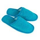 Тапочки детские TAP MODA арт. 39, голубой, размер 30/31