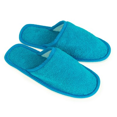 Slippers kids TAP MODA art. 39, blue, size 30/31