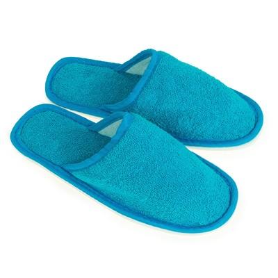 Slippers kids TAP MODA art. 39, blue, size 32/33