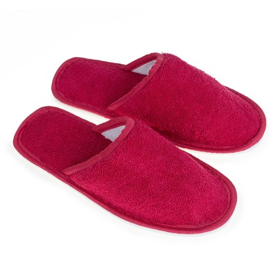 Slippers kids TAP MODA art. 39, pink, size 30/31