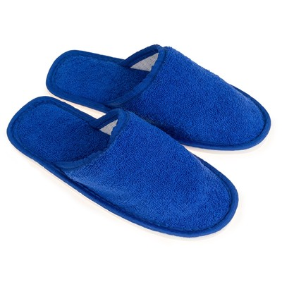 Slippers kids TAP MODA art. 39, cornflower, size 30/31