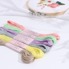 Embroidery floss 8±1m (neb 6pcs price per neb) No. 11 AU