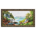 """Tapestry picture of """"Nature"""" 45х85 cm"""